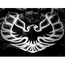 Stickers Vinil Aguila Trans Am, Firebird Calca