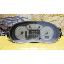 Cluster Velocimetro Original Para Platina O Clio Automatico