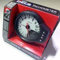 Tacómetro Medidor Presion De Aceite Temperatura Revoluciones