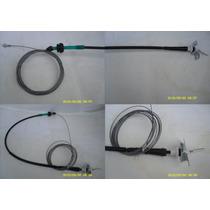 Chicote Acelerador Combi 1.8 Enfriada Por Agua 88-92