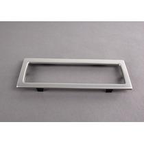 Marco De Climatronic Aluminio Cepillado Jetta Gli Golf A4
