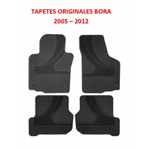 Tapetes Originales Vw Bora! Envio Gratis! Al Mejor Precio!