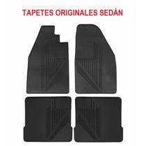 Tapetes Originales Vw Sedan! Envio Gratis! Al Mejor Precio!