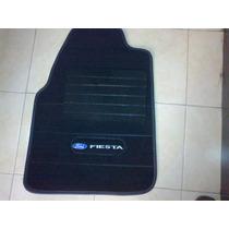 Tapetes Tipo Original Ford Fiesta Exelente Calidad Envio Gra