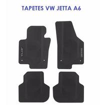 Tapetes Originales Vw Jetta A6! Incluyen Envio! Mejor Precio