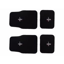 Tapetes Mod Universal Mustang Ford Edicion Plus C/emblema