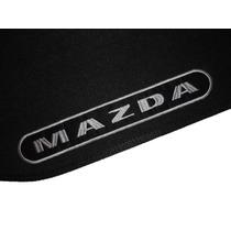 Juego De Tapetes Modelo Universal Mazda
