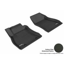 Tapetes Premium Uso Rudo 3d Maxspider Sentra 2013 - 1ra Fila