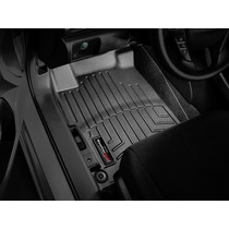 Tapetes Premium Uso Rudo Weathertech Accord 2013-2015
