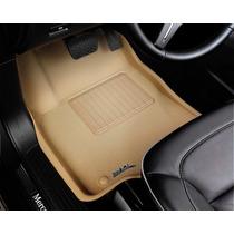 Tapetes Premium Uso Rudo 3d Maxpider Fiesta 2011-2015