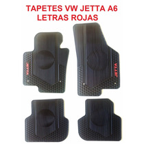 Tapetes Originales Vw Jetta A6 Envio Gratis Al Mejor Precio!