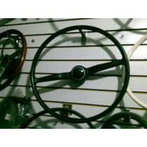 Volante Original De Combi 70s Y Westfalia 70s Y 80s