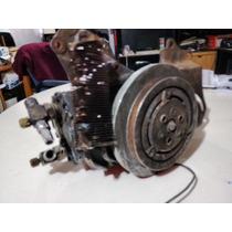 Mustang Compresor Clima Aire Acondicionado 67 68 69 70 71 73
