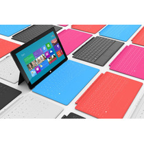 Microsoft Surface Rt Teclado Touchpad Cubierta Original Pm0