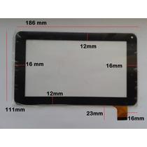 Digitalizador Touch Tablet China Czy6411a01 Fpc Inco 7