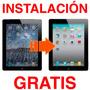 Touch Ipad 4 Con Instalacion Screen Digitalizador Pantalla