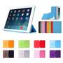 Smart Cover Ipad Mini Magnetic + Stylus + Mica Protectora