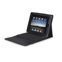 Funda Ipad Y Ipad2 Manhattan 450263 Teclado Bluetooth +b+