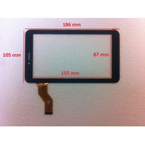 Touch Tablet Celular Zonar 7 Pulgadas Fm710301ka