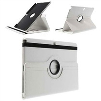 Samsung Galaxy Tab/note Pro 12.2 Funda Giratoria 360 Blanco