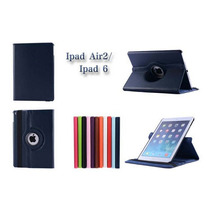 Smart Cover Ipad Air 2 Giratoria 360º Case Cover Funda