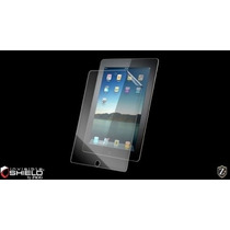 Protector Invisble Shield Para Ipad 2 Zagg Frontal Screen