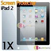 Protector De Pantalla Para Ipad 2 Nueva Ipad Apple Transpare