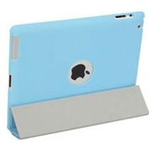 Funda Trasera Smart Cover Full + Mica + Pluma Stylus Ipad 2