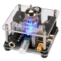 Amplificador De Auriculares Bravo Audio V2 Clase A Tubo 12au