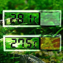 Termómetro 3d Para Acuarios Ó Terrarios