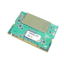 Hp Tarjeta Wireless Mini Pci Para Laptop Solo $249.00 Pesos
