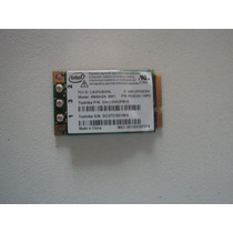Tarjeta Wifi Toshiba P200/p205/x205 Intel