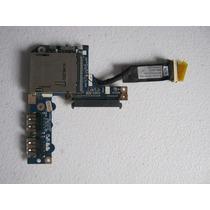 Conector De Disco Duro/lector De Tarjetas Sd Acer One Kav60