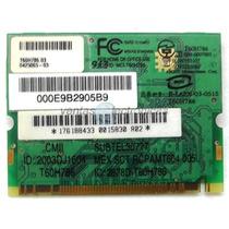 Tarjeta Wireless Sony Vaio Pcg-k25f Thinkpad T40 T41 T42 R50