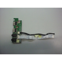 Tarjeta Usb Y Audio Notebook Lanix Neuron Lt 10a_audio_pbc_v