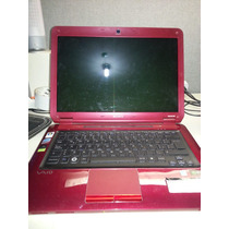 Despiezo Vaio Vgn-cs170f Model Pcg-3c1p No Video