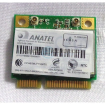 Tarjeta Wireless Para Toshiba Satellite C655 C655d Ipp3