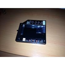 Caddy Adaptador Disco Duro Extra Ide Macbook Pro No Unibody