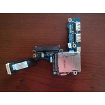 Puertos Usb Conector Disco Duro Acer One D250/kav60 Ls-5143p