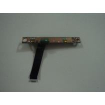 Boton De Encendido Hp Compaq 610/615/515/516/620/625