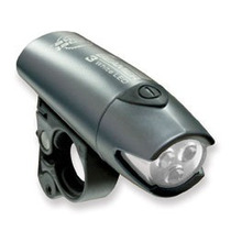 Luz Led Delantera Para Bicicleta Planet Bike Beamer 3