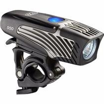 Tb Lampara Para Bicicleta Niterider Lumina 550 Light