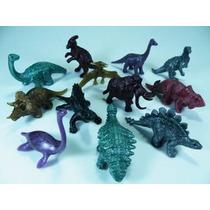 Juguete Miniatura Para Maquina Chiclera, Dinosaurio Aperlado