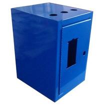 Caja Metálica Para Timer De Videojuego, Ciber, Xbox.