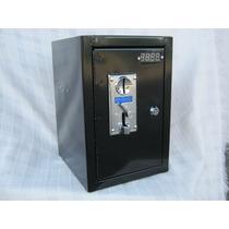 Chapa Bancaria Arcade Tubular 7 Pin (dos Chapas)