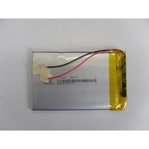 Bateria Para Tableta China 2400 Mah