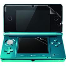 Oferta 2 Micas Protectoras De Pantallas Para Nintendo 3d