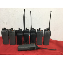 Radio Motorola Xts-1500 De 800 Mhz Seminuevos