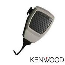 Microfono Para Repetidor Kenwood Vhf/uhf