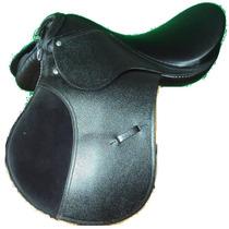 Silla De Montar, Albardon Completo Para Equitacion